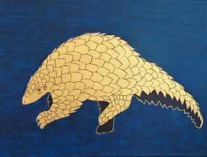 """PANGOLIN"" 