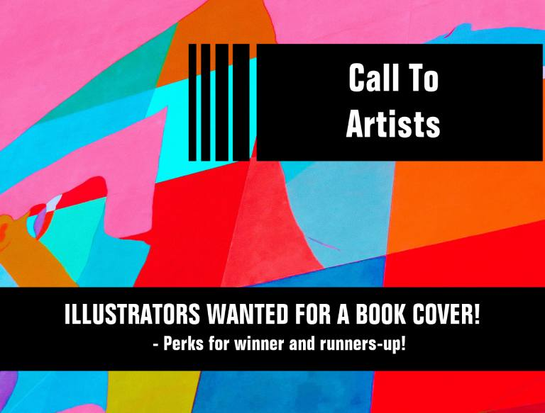 Open Call | Call To Artists Promotion Flyer