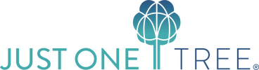 The Just One Tree logo